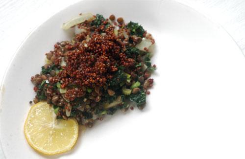 Lentil-and-Quinoa