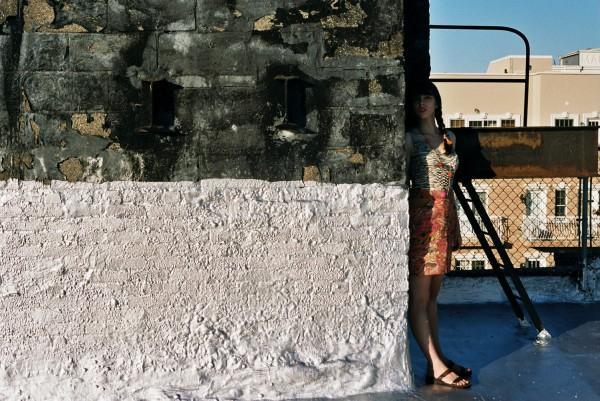 Mociun wall