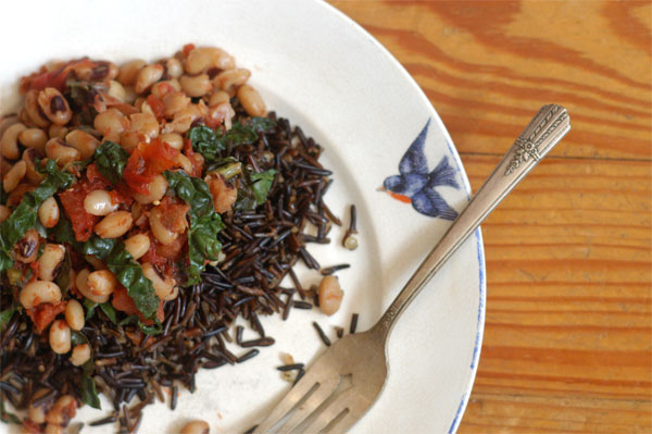 Wild-Rice-and-Beans