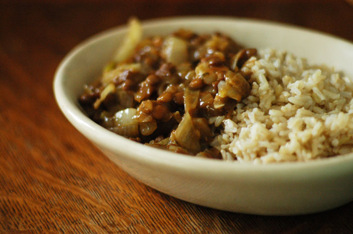 Lentil-Stew-over-RIce