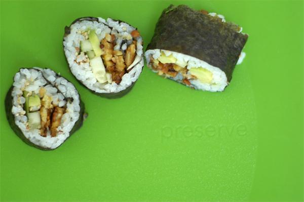 AMD-Sushi