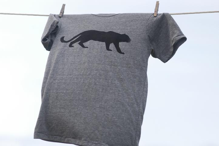 F_jaguar tee shirt Sustee*