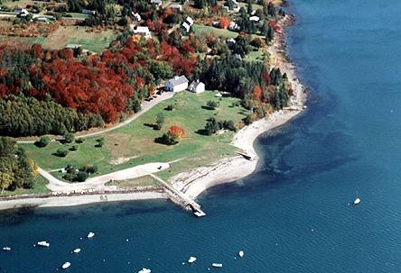 Lamoine State Park Maine 444x303