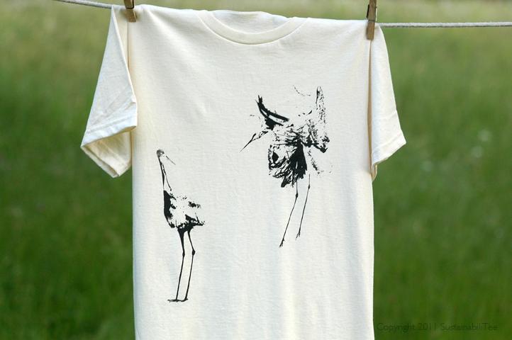 Cranes Dancing*****