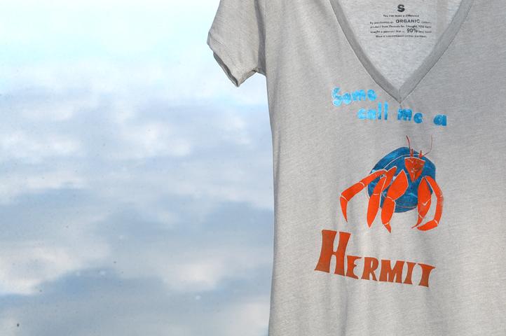 Hermit 4*