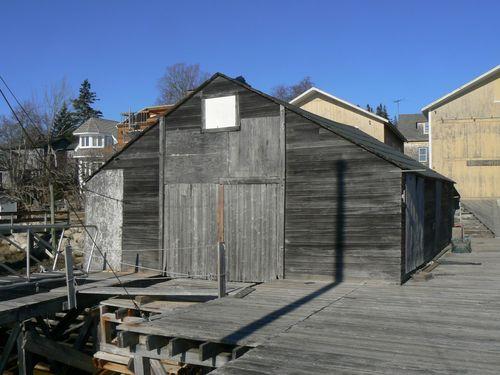 Ralph Stanley Original Shop Exterior from SE 800x600
