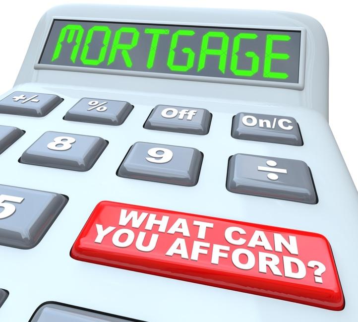 Mortgage Calculator Full Size