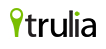 Trulia Logo Button
