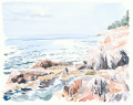 Acadia Shore by Emily Dodge 120px