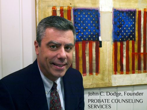 John Dodge Probate Counseling Services 900