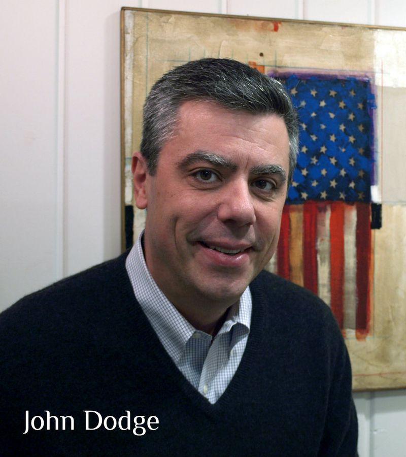 John Dodge Probate Counseling Services Sans Tie 900